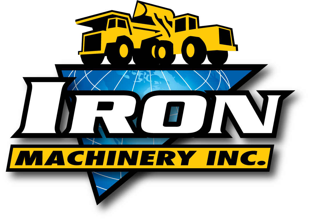 Iron Machinery - Heavy Equipment Dealer , Parts & Remanufacturing